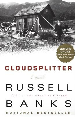 Cloudsplitter By Banks, Russell