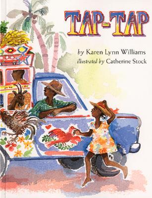 Tap-Tap By Williams, Karen Lynn/ Stock, Catherine (ILT)